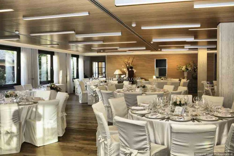 Wedding day - in villa