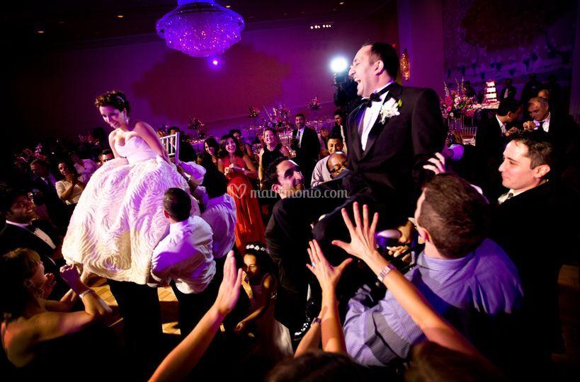 Matrimonio Spettacolo di Matrimonio Spettacolo