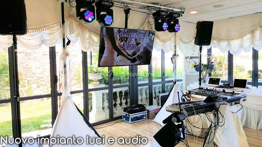 Video-karaoke Live