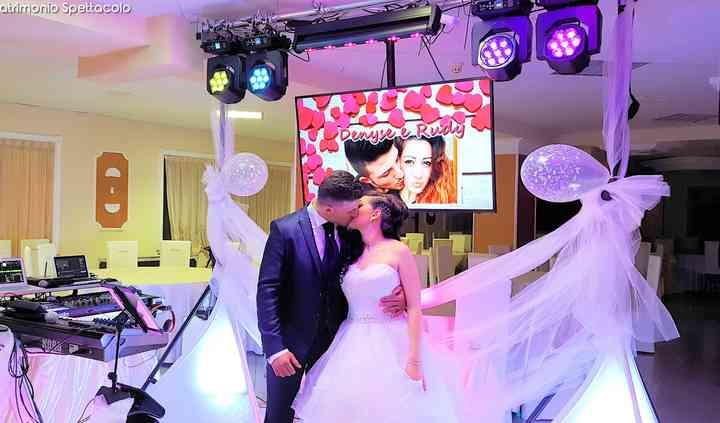 Matrimonio Spettacolo