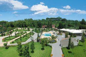 Villa Marta Madama