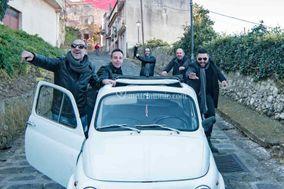 Armata Brancaleone Band