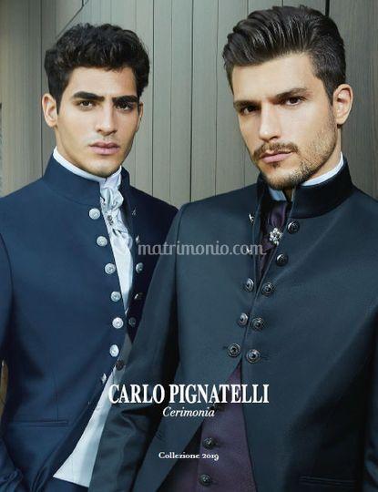 Carlo Pignatelli 2019