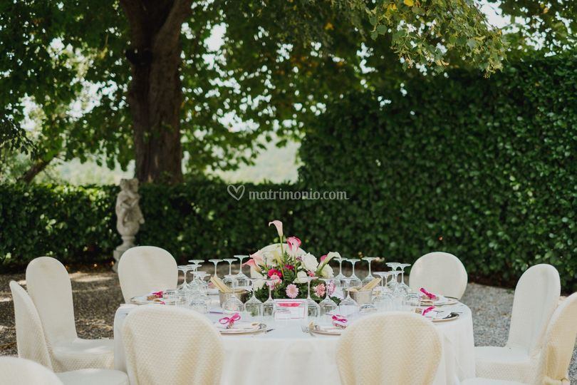 Catering - Baronesse Tacco