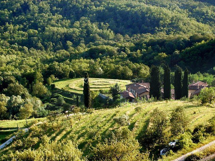 La valle del Curone