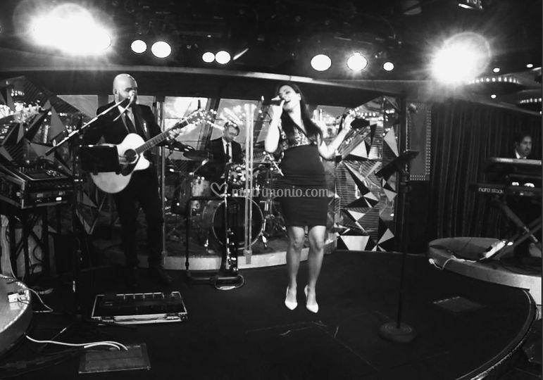 Marshall Band