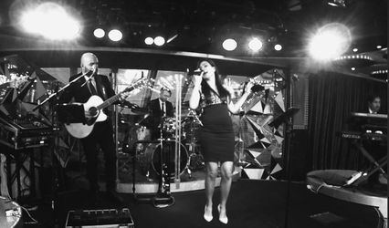 Marshall Band 1