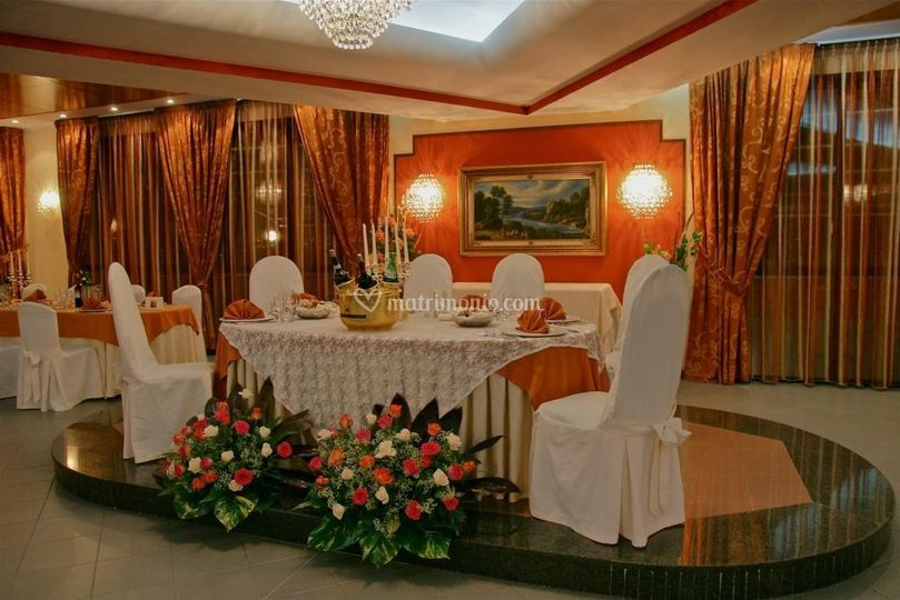 Kristall Palace Hotel