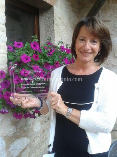 Premio Vendite 2014