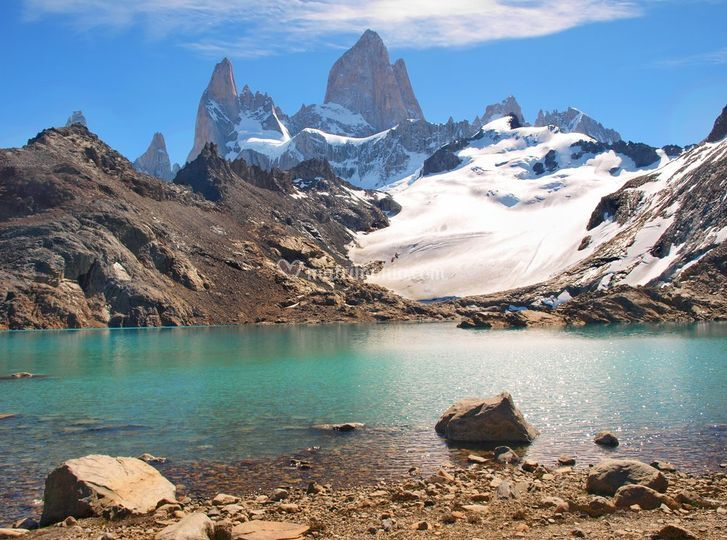 Argentina fitzroy