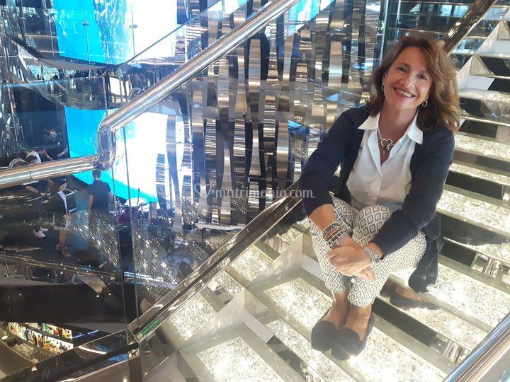 Francesca Mariotti Consulente CartOrange