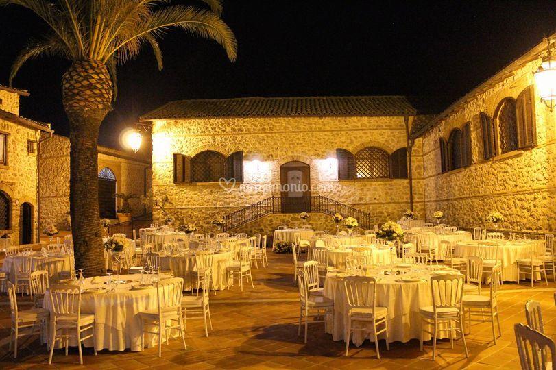 Cena Baglio