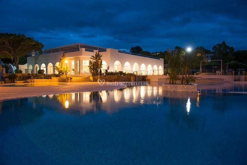 Matrimonio In Spiaggia Taranto : Mon reve