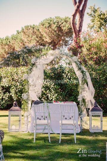Laura Bartolini Wedding Planner