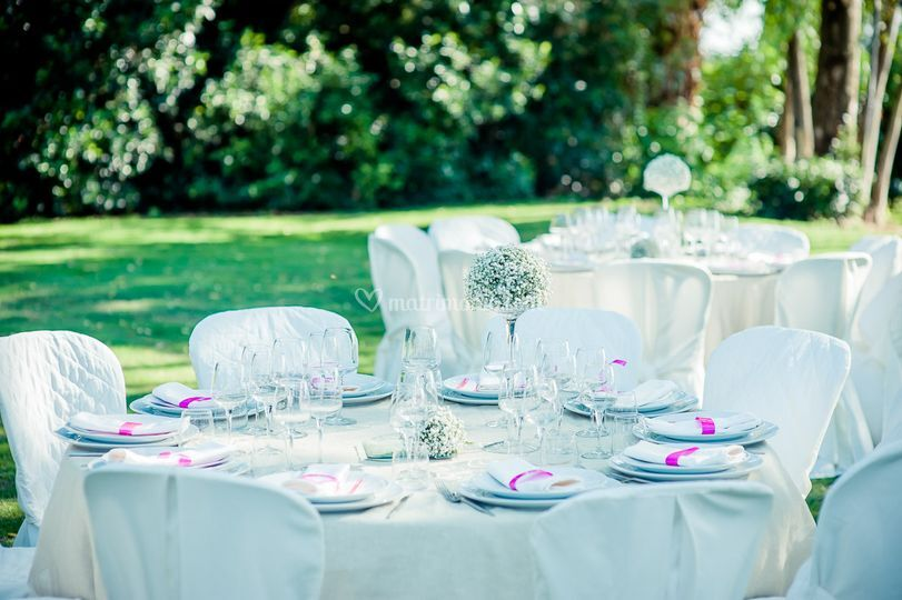 Laura Bartolini Wedding Planner