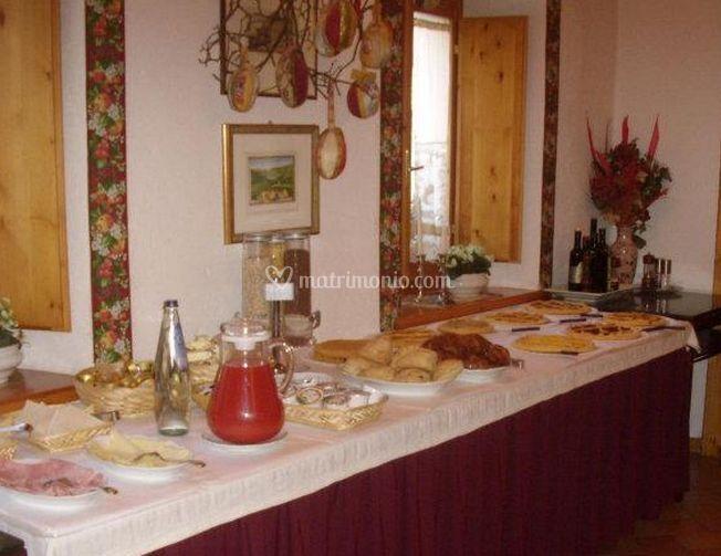 Ottimi buffet