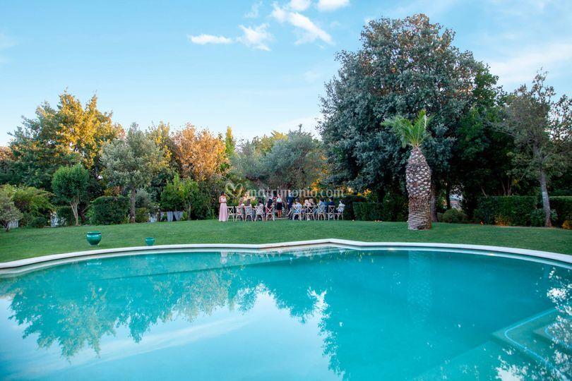 Wedding-Pool