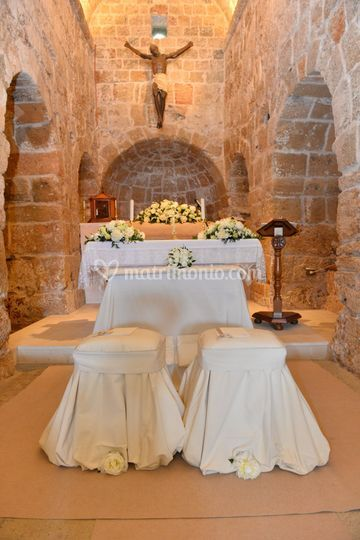 Chiesa S.Efisio Nora