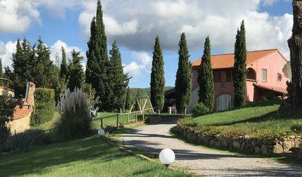 Borgo Felciaione Wedding & Event