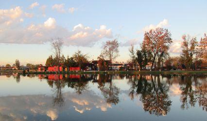 Lago delle Sette Fontane 1