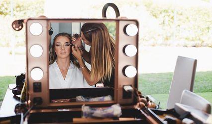 Mary Fascella Make Up 1