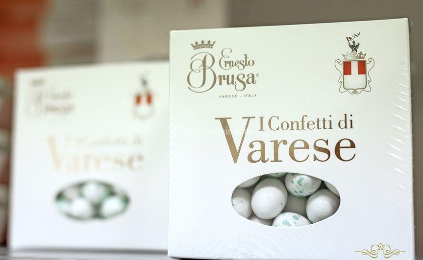 I Confetti di Varese