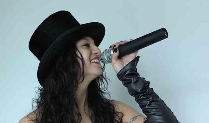 Marta Fiorucci Live Music
