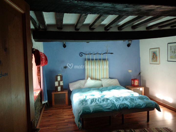 Camera da letto Fano
