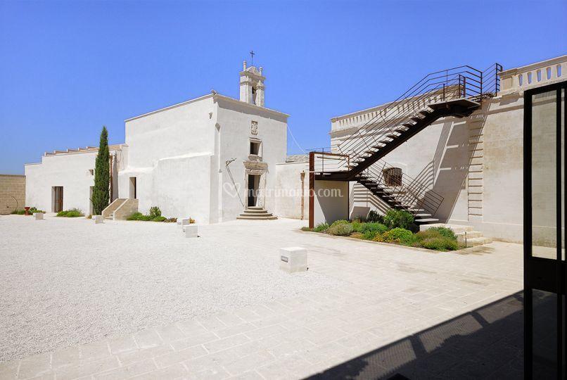 Chiesa del '600