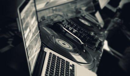 N.C. Music Lab Dj 1