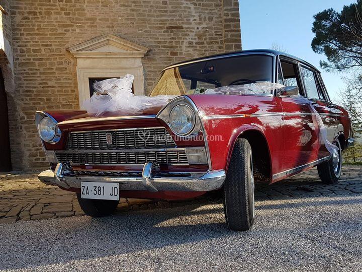 Giordano Dottori - Fiat 2100