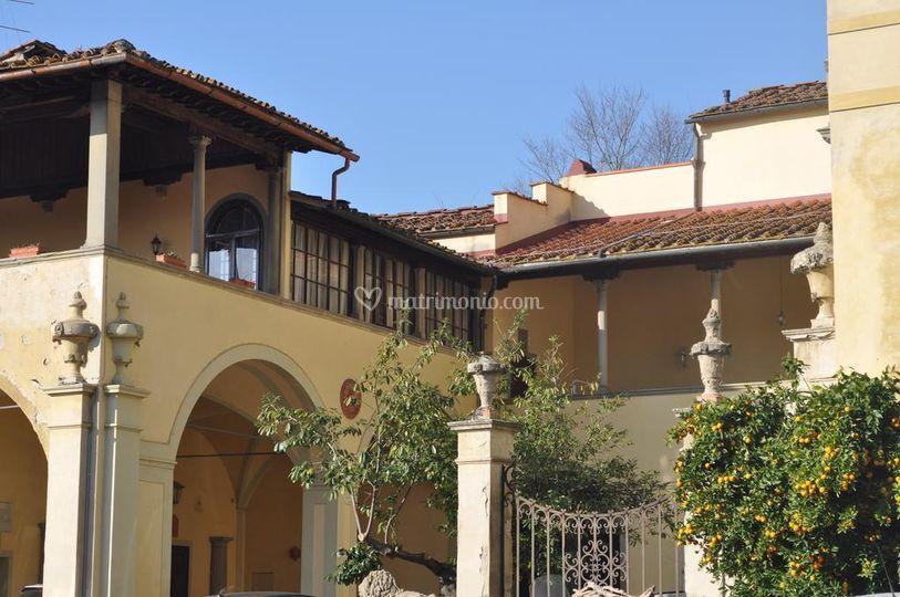 Monteverdi esterno