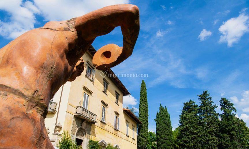 Show Villa Monteverdi