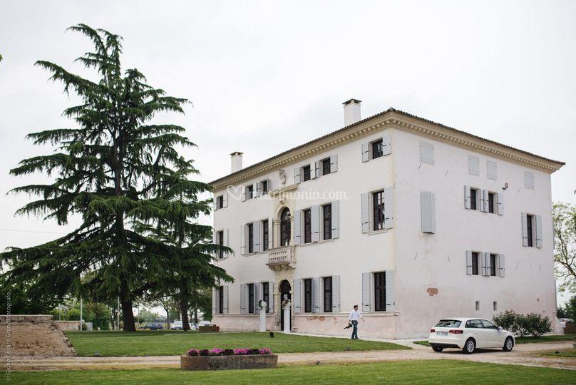 Villa Cagnoni Boniotti
