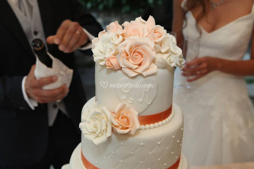 Torta di cake design