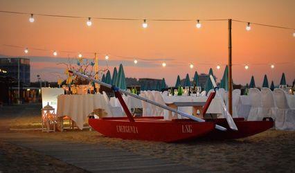 Barafonda Beach Restaurant 1