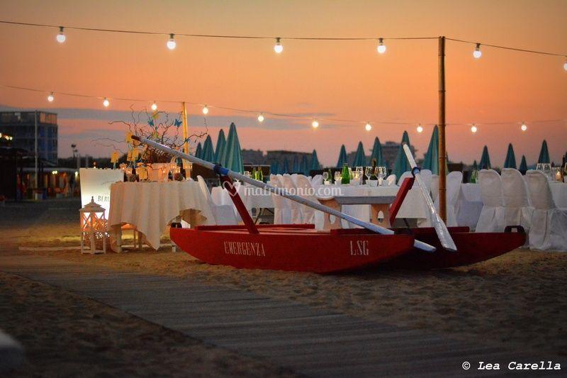 Barafonda Beach Restaurant