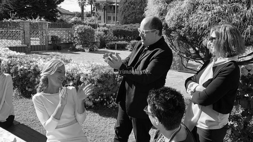 Matrimoni & Magie