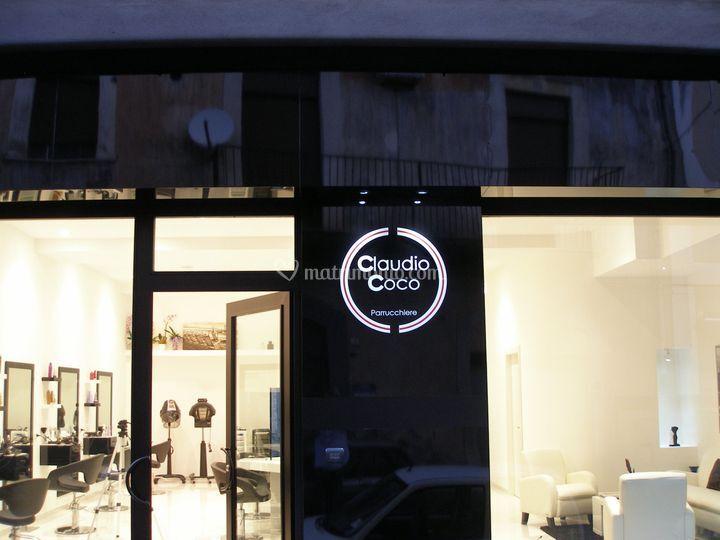Claudio Coco Parrucchiere