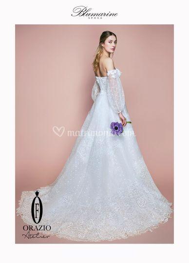 Blumarine Sposa