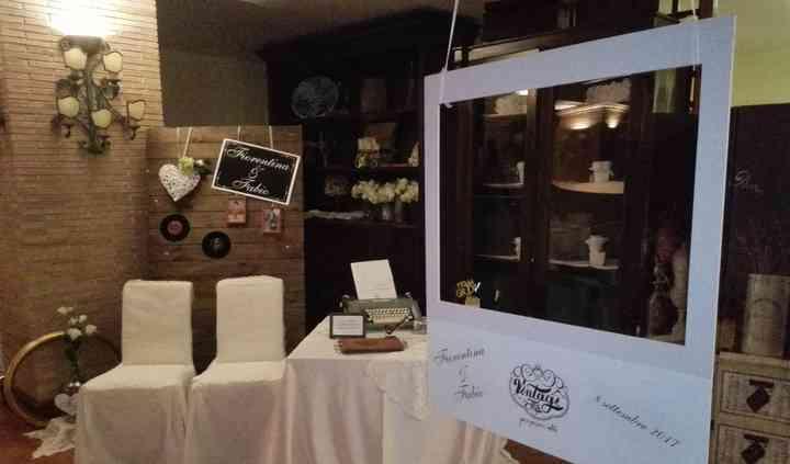 Angolo Photo Booth