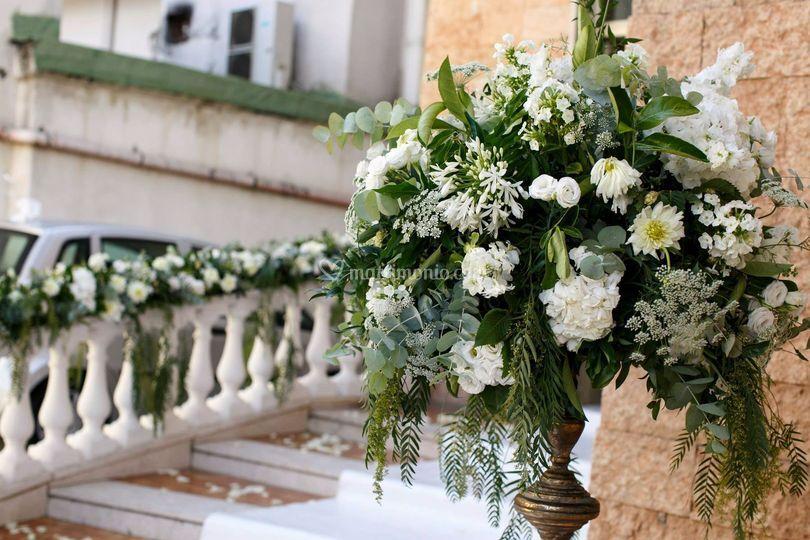 Lillà Flowers