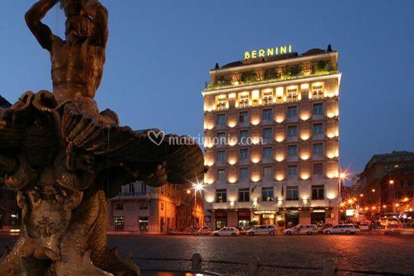 Sina Bernini Bristol Hotel Roma