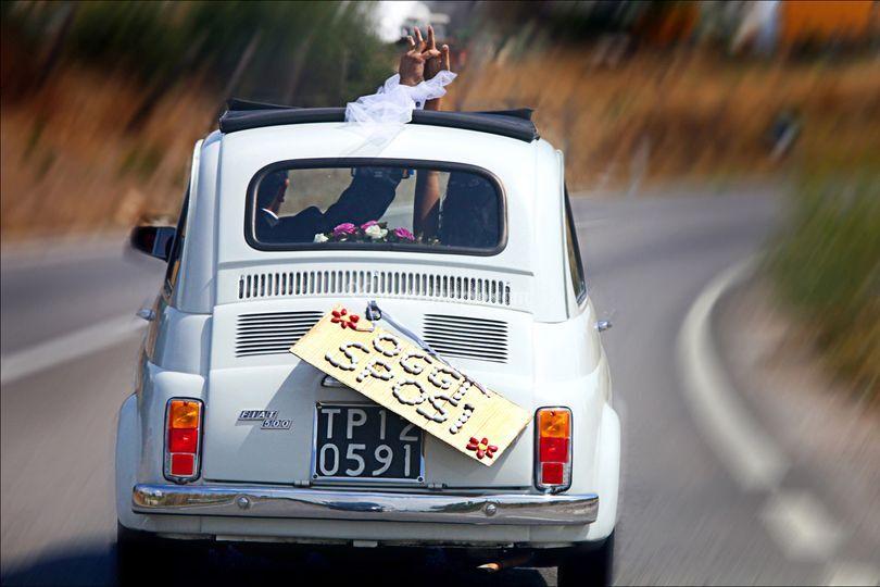 Matrimoni ad Aragona