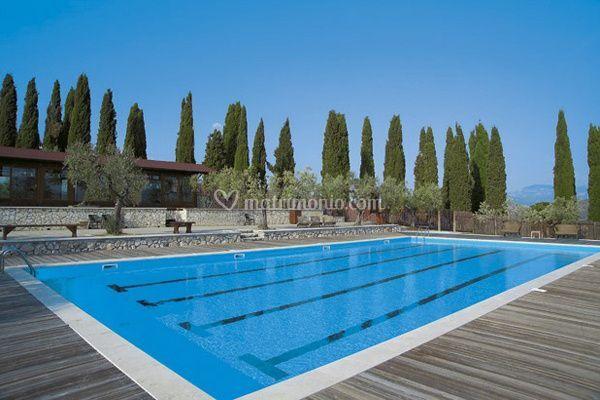 Agriturismo la cerra - Parco tivoli piscina ...