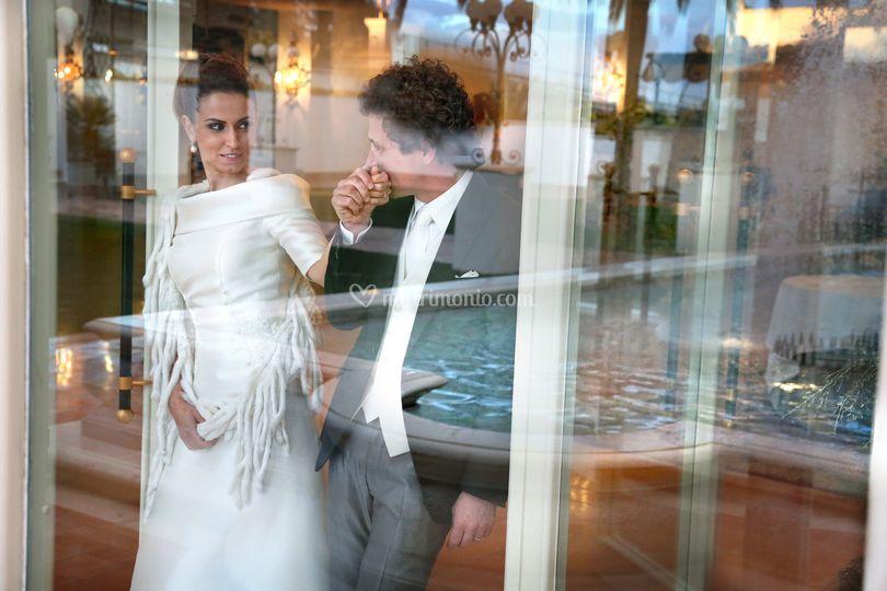 Matrimonio a Caltanissetta