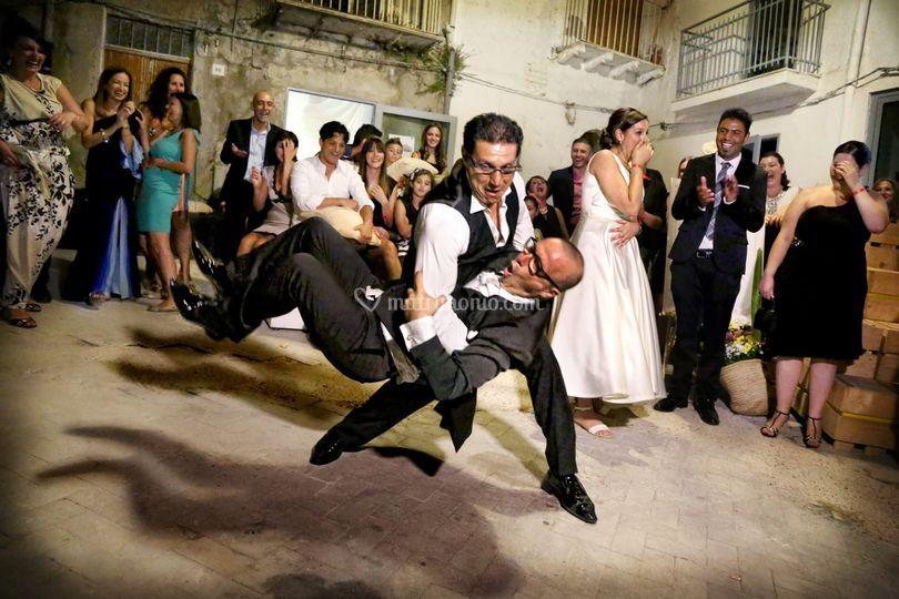 Matrimonio a Favara