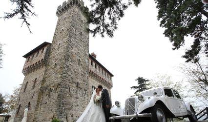 Castello di Trisobbio 1