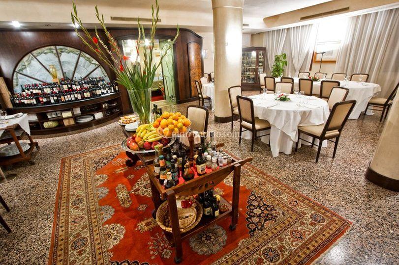Hotel Villa Regina Margherita