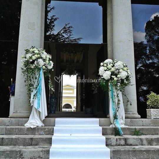 Villa Soligo Matrimonio